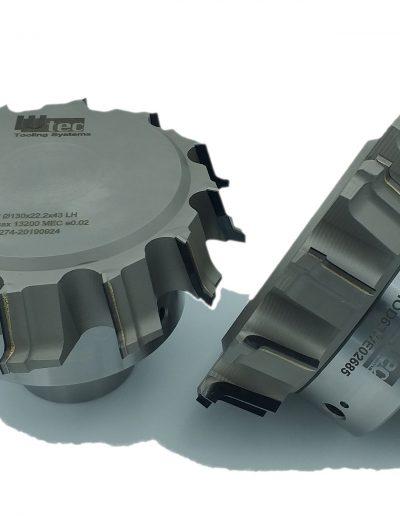 Dia PKD Frässatz HSK 85 Powerlock