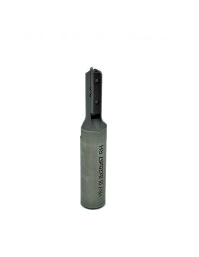 Nutfräser HM WPL Z1 Schwermetal